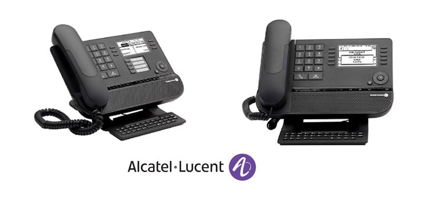 Alcatel lucent instructions